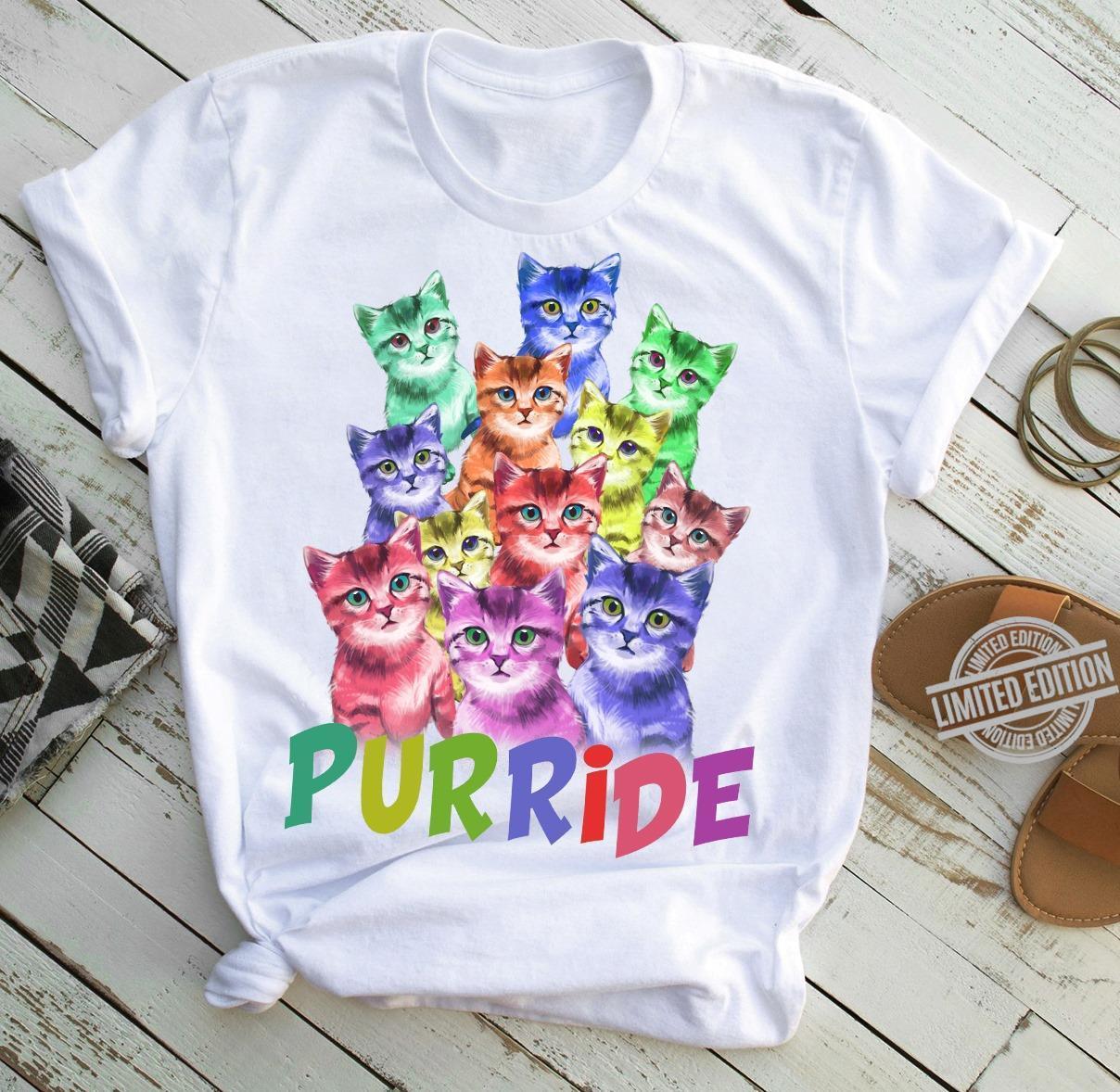 Purride Shirt