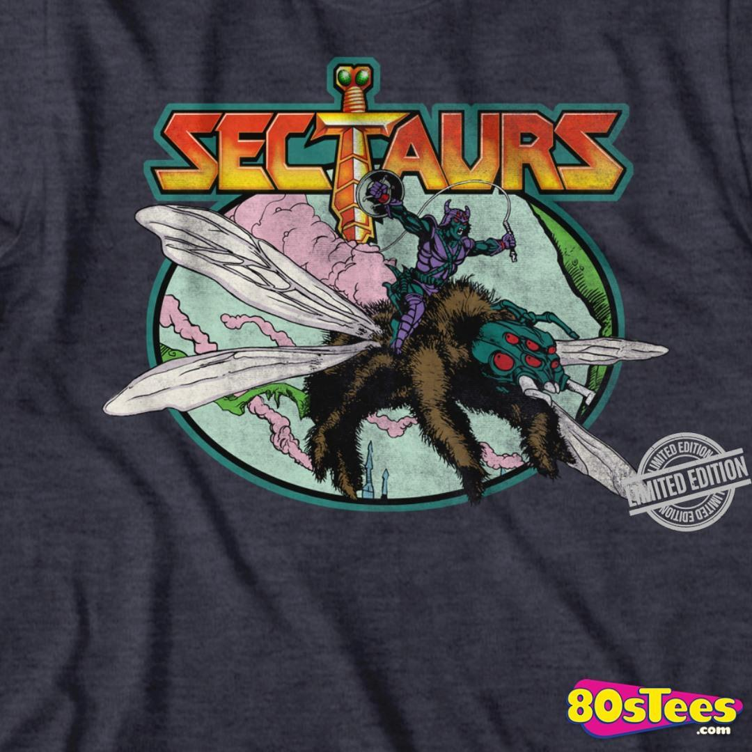 Sectaurs The Devils Shirt